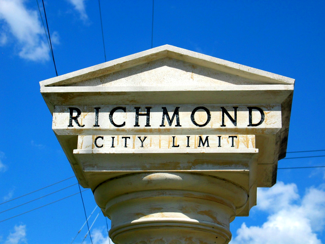 Richmond, VA Real Estate